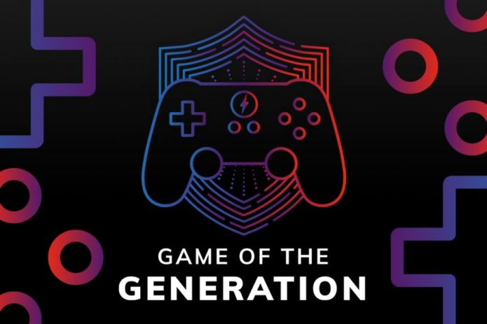 Game of the Generation Winner – A landslide victory for The Witcher 3: Wild Hunt in our reader vote