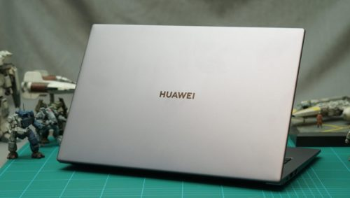 Why Huawei's MateBook D14 Is Perfect For Students And Home Workers