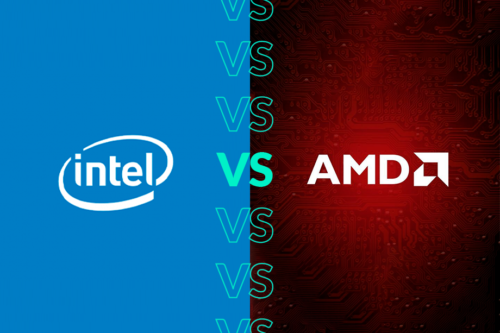 [Comparison] Intel Core i5-1135G7 vs AMD Ryzen 7 4700U – The Ryzen 7 is better across the CPU, GPU, and Gaming tests