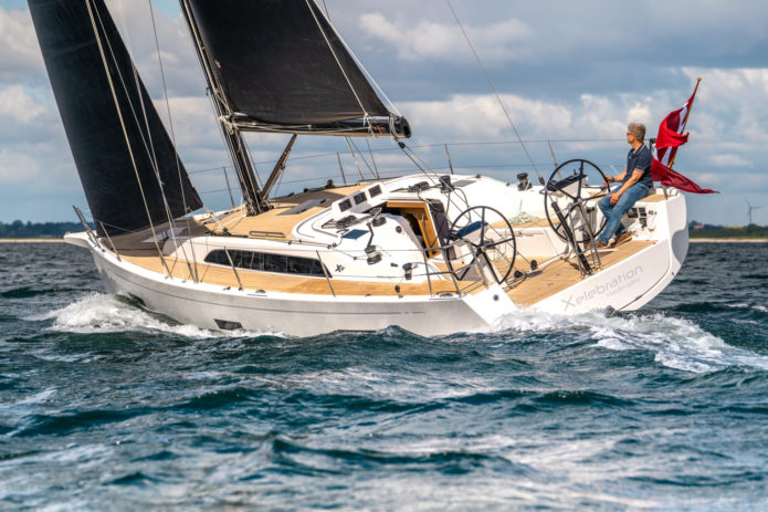 X-Yachts X4° Boat Review