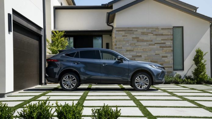 2021 Toyota Venza price revealed – and it's a surprise