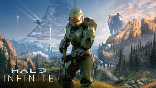 Halo Infinite's huge file size isn't a surprise, but it's a growing problem on Xbox Series X