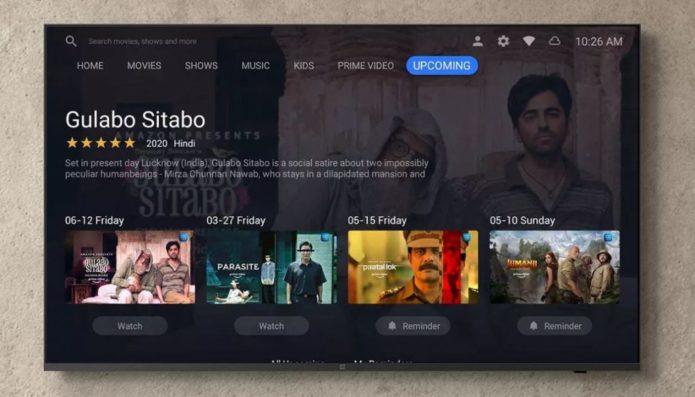 OnePlus TV U Series (55U1) Review