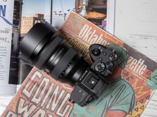Ultra-Wide, Ultra-Sharp, and Ultra-Pricey: Sony 12-24mm F2.8 GM Review