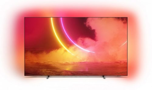 Philips 55OLED805 Review