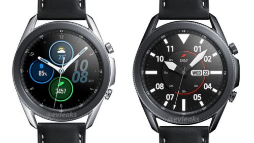 Samsung Galaxy Watch 3: Release date, price and features