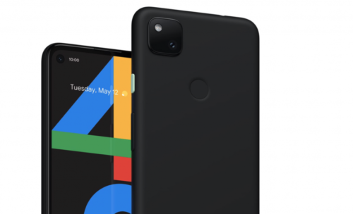 Google posts Pixel 4a render – surely it's coming soon?