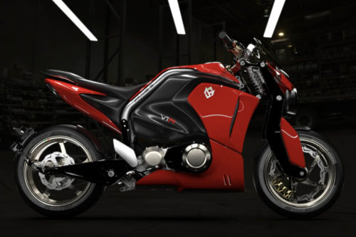 2021 Soriano Motori Lineup First Look: Electric Sport Motorcycles