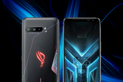 Asus ROG Phone 3 smartphone officially confirmed