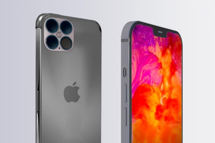 Latest iOS 14 beta drops a massive iPhone 12 hint