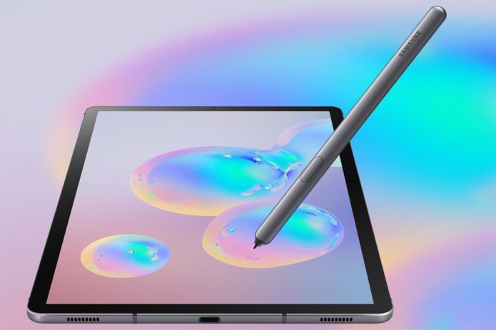 Samsung Galaxy Tab S7: Release Date, Rumours and Specs