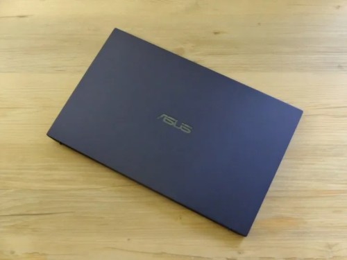 ASUS ExpertBook B9: A Tough Notebook For The Modern Professional