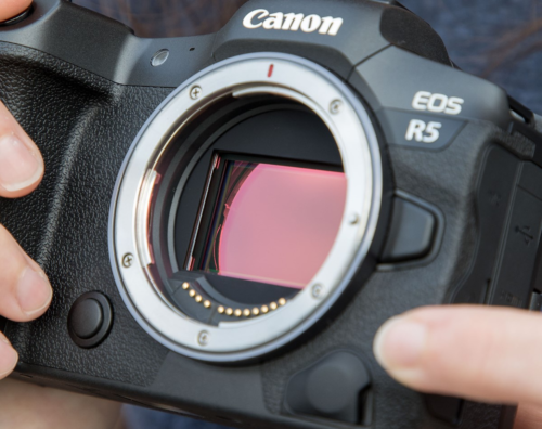 Canon issues 'media alert' clarifying overheating concerns of its EOS R5, R6 cameras