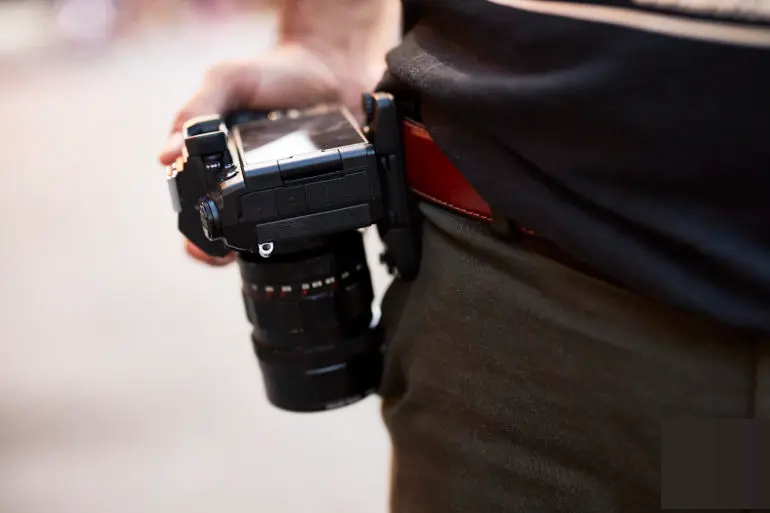 We Broke Two Lenses with This: PolarPro Traverse Strap Mount Review