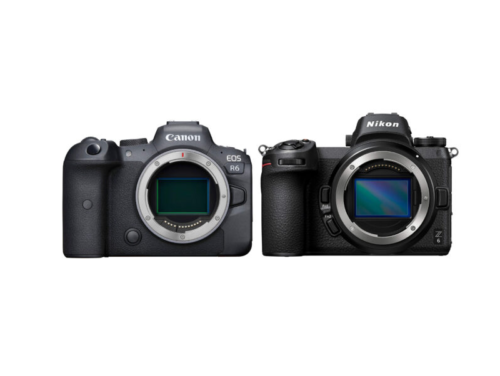Canon EOS R6 vs Nikon Z6 – The 10 Main Differences