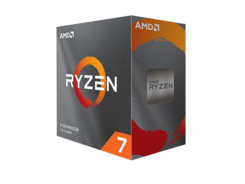 AMD Ryzen 7 3800XT Desktop CPU in review: Matisse refresh for the AM4 socket