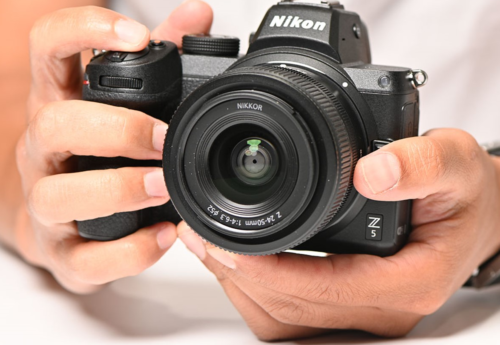 What you need to know about the new Nikon Z5