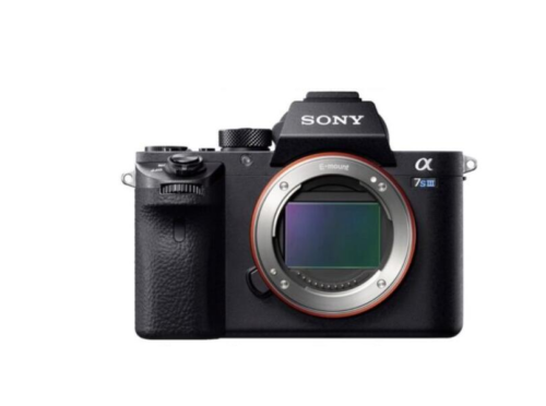 More Sony a7S III Specs