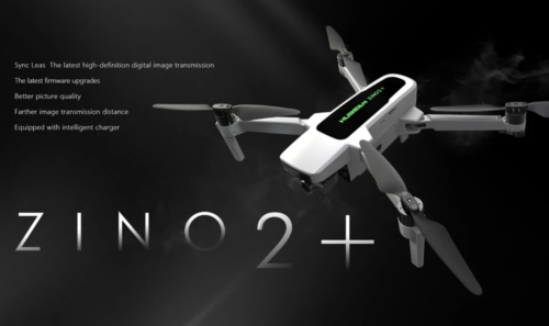 Hubsan Zino 2 Plus Drone VS FIMI X8 SE 2020: What is the Difference Between Two 4K RC Drone Quadcopters?