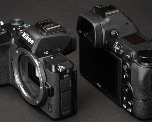 Nikon might just have made the best entry-level full-framer