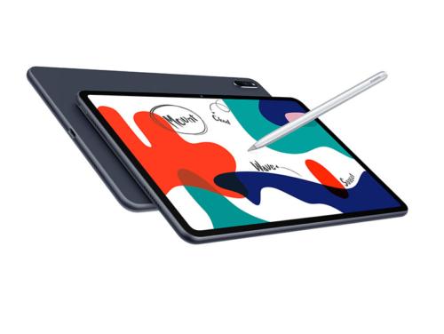 Huawei MatePad Hands-on