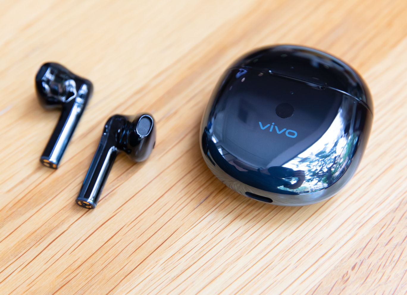 vivo TWS Neo earbuds review