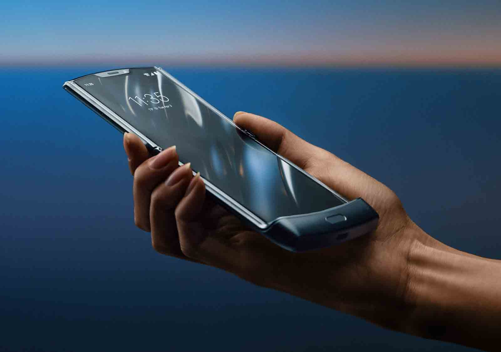 Motorola Razr 2020: Everything we know about the next foldable Razr