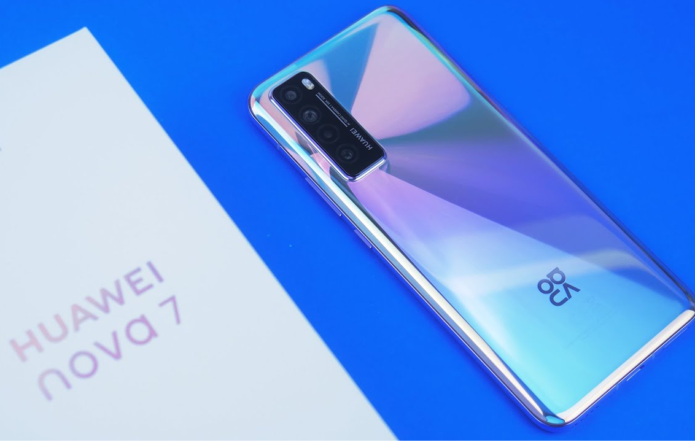 Huawei nova 7 5G Unboxing, Quick Review: Is This The Phone That'll Make You Switch To 5G?