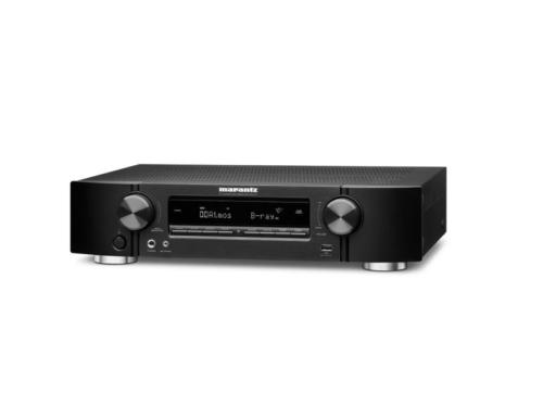 Marantz NR1711: an affordable and slimline 8K AV receiver