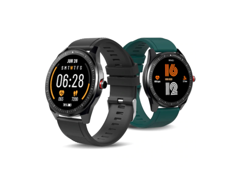 TICWRIS RS Review – Smartwatch with 50 Days Standby & 31 Sports Modes