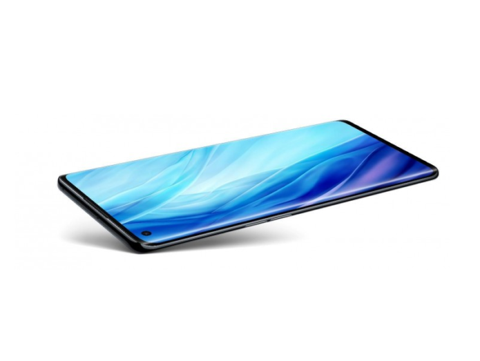 "Oppo Reno4 Pro unveiled with Snapdragon 720G, 6.5"" 90Hz AMOLED screen, 65W fast charging"
