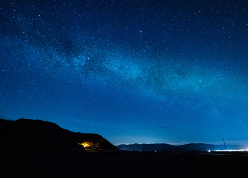 Olympus OM-D E-M1 III Starry Sky AF – A Quick Look