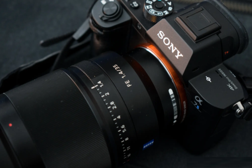 The Sony A7s III Might Have a Full Frame Sensor of at Least 34MP