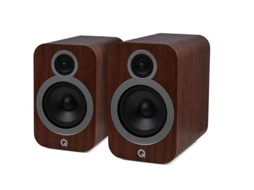 Q Acoustics 3030i review