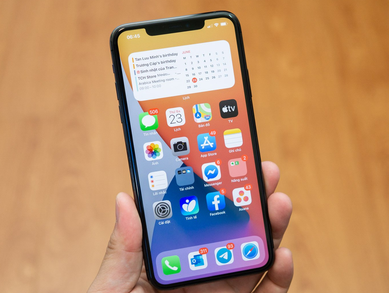What's old is new again: new iOS 14 features that were first seen on Android