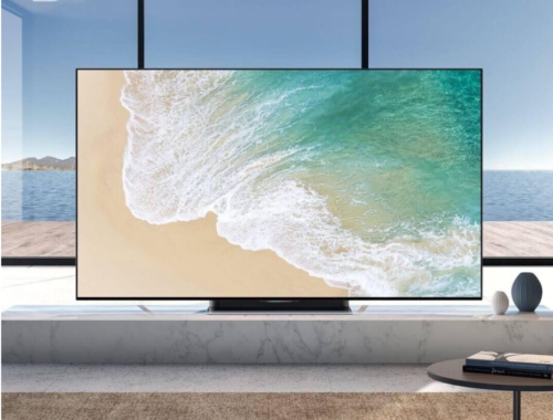 Xiaomi TV Master 65 inch OLED Review: 120hz With 10 Bit Display
