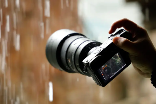 Weather Tested: The Best Sony Cameras to Use in the Rain or Snow
