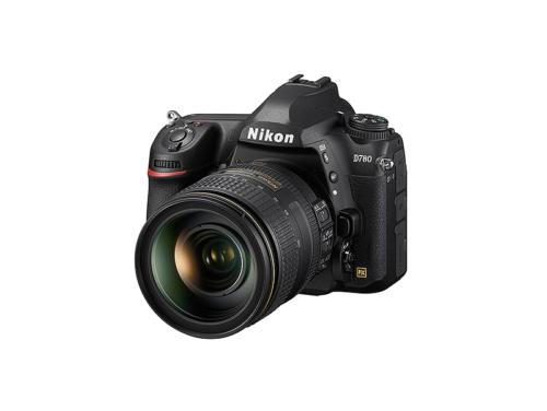 Nikon D780 10 Minute Review