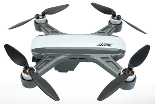 JJRC X9PS Review – 4K Camera RC Drone