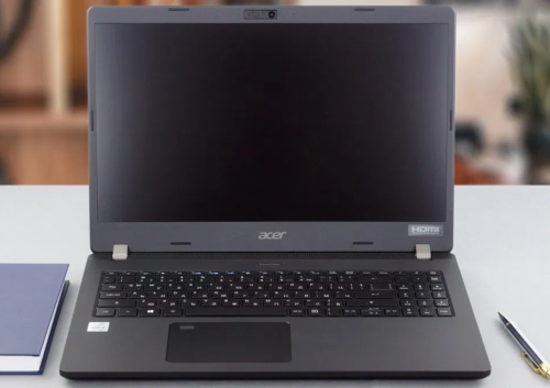 Acer TravelMate P2 (TMP215-52) review – not what we expected
