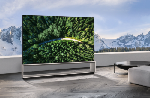 What do the LG TV product codes mean?