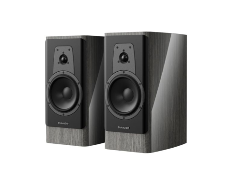 Dynaudio Contour 20i review