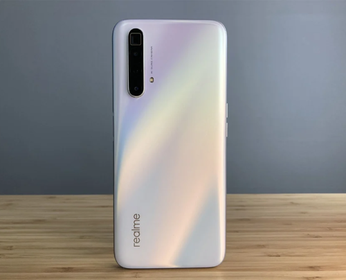 Realme X3 SuperZoom Hands-on: First Impressions