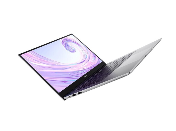 New Huawei MateBook D model hits 3DMark sporting Renoir Ryzen 7 4700U, Vega 7, Samsung NVMe SSD and 2666 MHz DDR4: matches Redmibook 13 on specs but no hints on price
