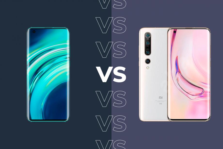 Xiaomi Mi 10 vs Xiaomi Mi 10 Pro: 3 big differences you need to know about