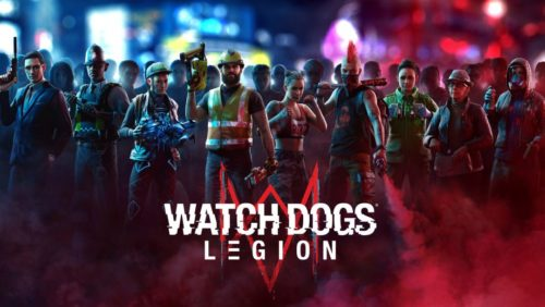 Watch Dogs: Legion release date, pre-orders, news and trailers