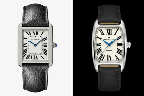 Want a Cartier Tank? Here Are Three Worthy Alternatives for Less