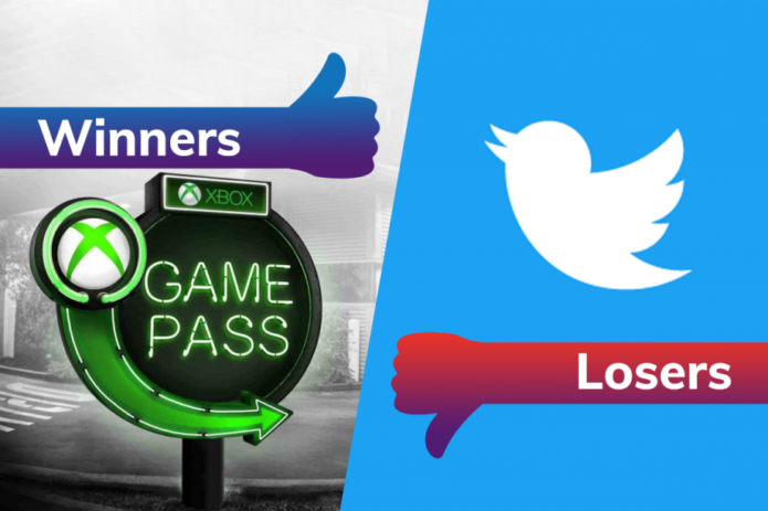 Winners and Losers: Game Pass gets better with Xbox Series X and Twitter's hack woes continue