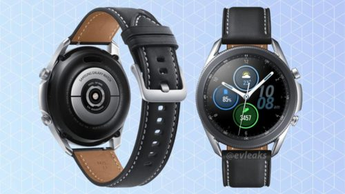 Huge Samsung Galaxy Watch 3 leak reveals every new model