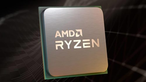 AMD boasts that Ryzen 4000 CPUs will be 'tremendously powerful'